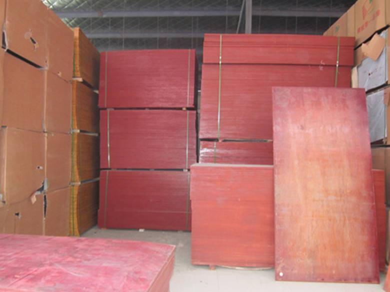 工程材料及木模板销售
